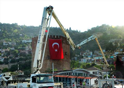 Picture of Alanya Beton Tesis